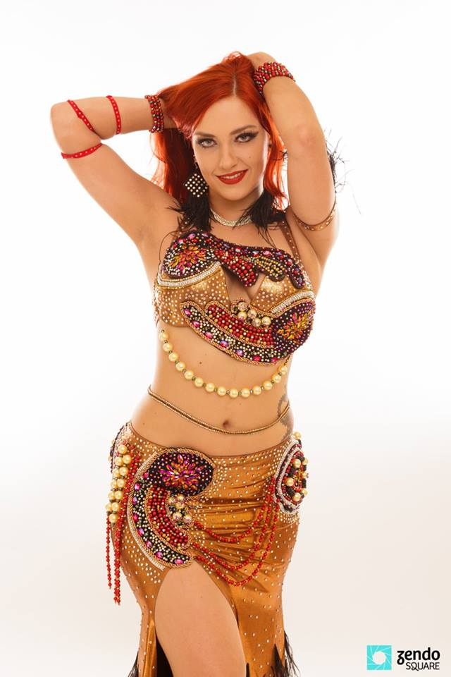 belly dance Agata (2)